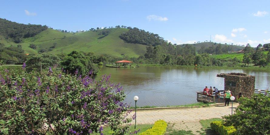 Excursão para Festa Junina no Vale da Mantiqueira