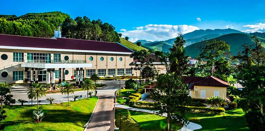 Excursão para Natal no Mira Serra Parque Hotel - MG