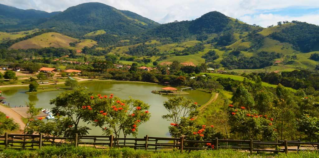 Excursão para Festa Junina Hotel Fazenda Vale Mantiqueira
