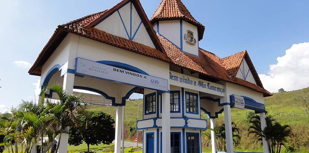 Excursão para Festa Agostina em São Lourenço MG