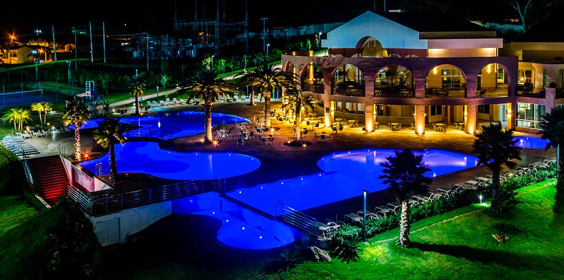 Excursão para Semana de Shows no Hotel Mira Serra