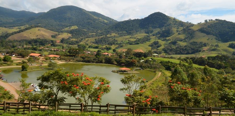 Excursão para Feriado no Hotel Fazenda Vale da Mantiqueira