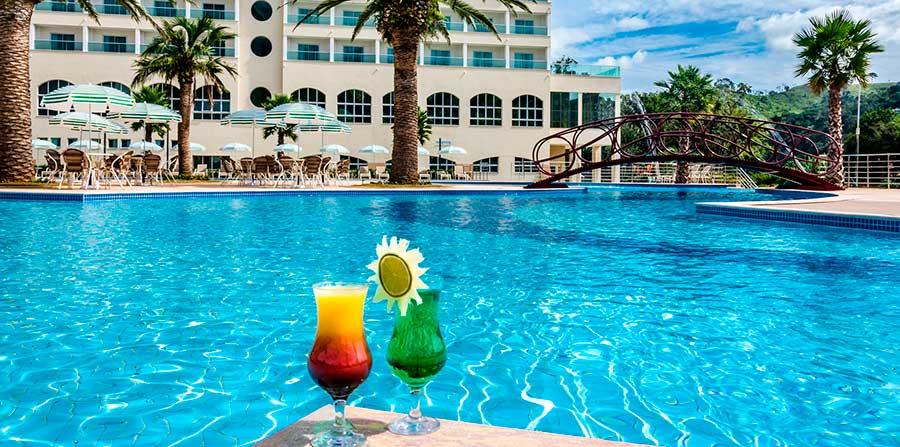 Excursão para Fim de Semana em Passa Quatro no Hotel Mira