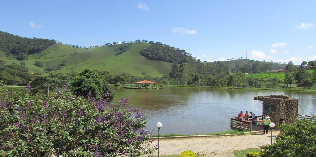 Excursão para Arraiá no Hotel Fazenda Vale da Mantiqueira