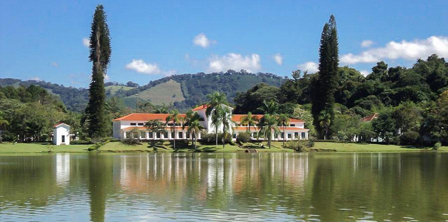Excursão para Réveillon 2017 em São Lourenço MG