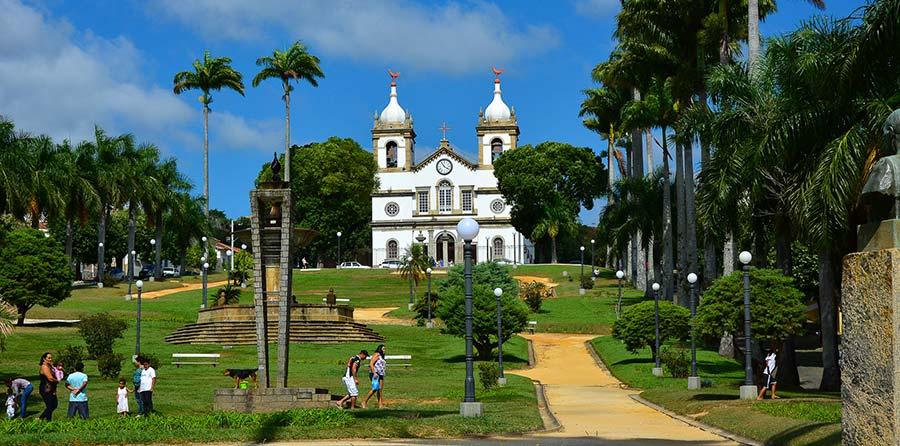 Excursão para Festa Julina em Vassouras RJ