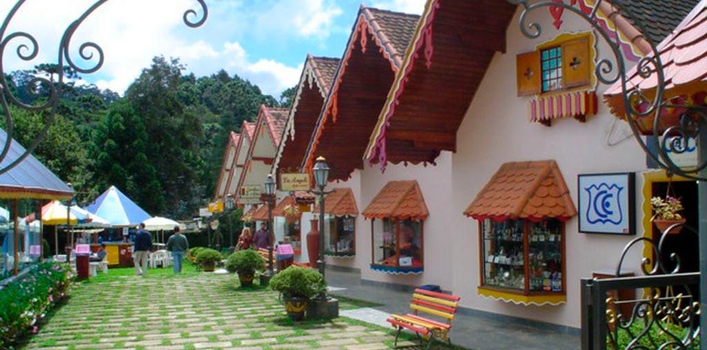 Excursão para Feriadão em Monte Verde MG