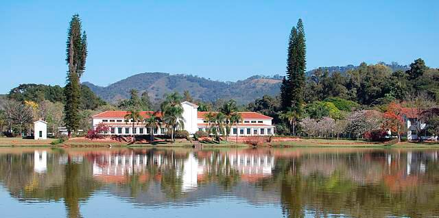 Excursão para São Lourenço & Caxambu MG