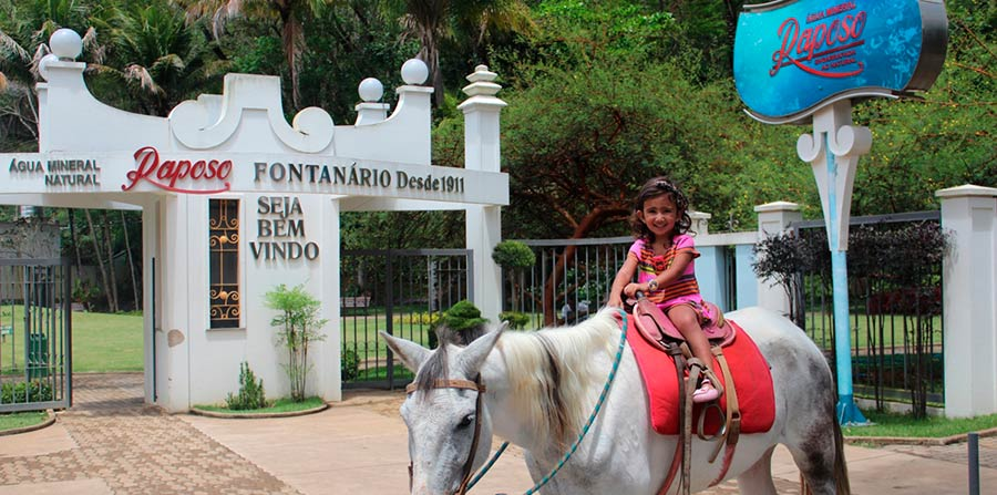 Excursão para Feriado Dia das Crianças em Raposo RJ