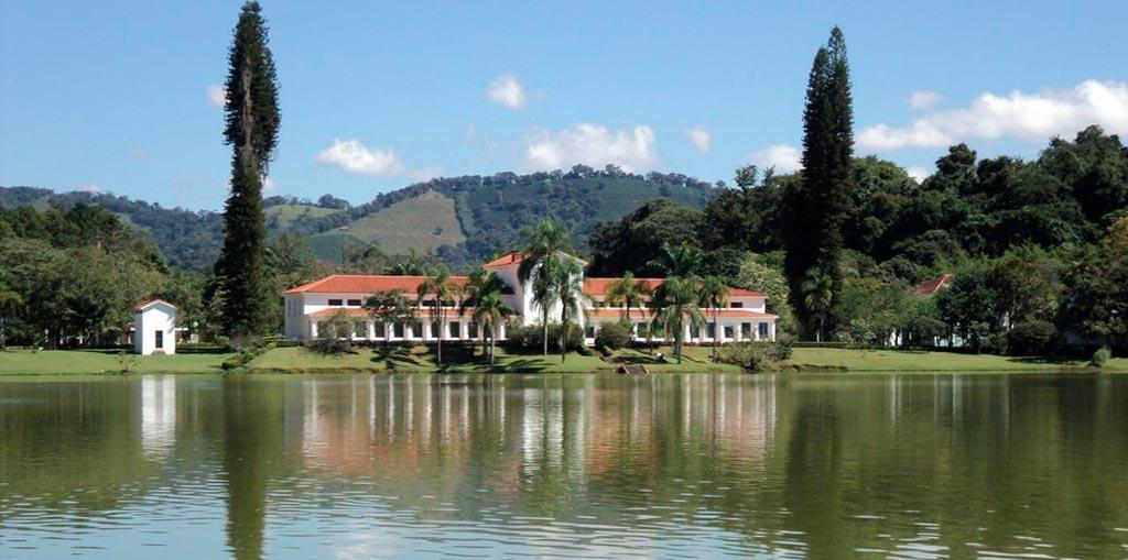 Excursão para Feriado da República em São Lourenço MG