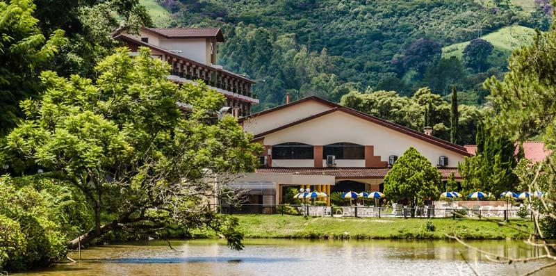 Excursão para Réveillon 2018 no Recanto das Hortênsias