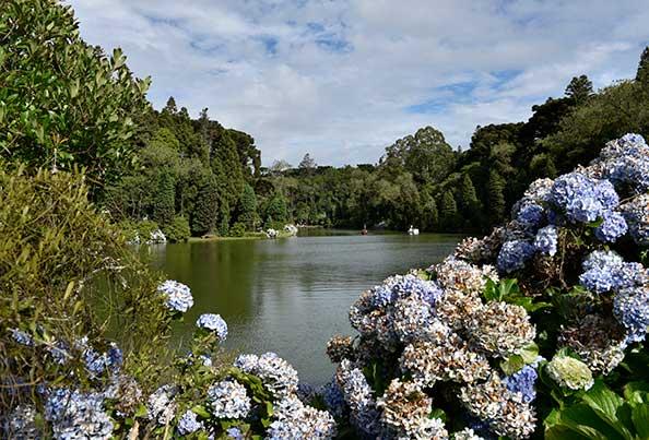 Lago Negro Gramado RS