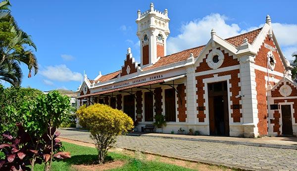 Museu de Vassouras