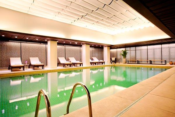 Hotel Ouro Minas Palace