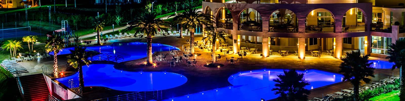 Mira Serra Parque Hotel