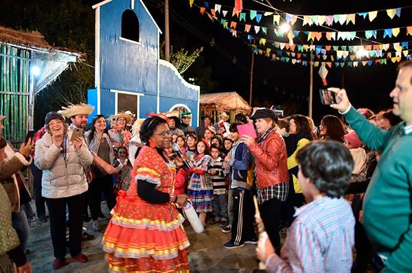 Arraiá Festa Julina - Vassouras Eco Resort