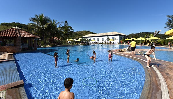 Vassouras Eco Resort RJ