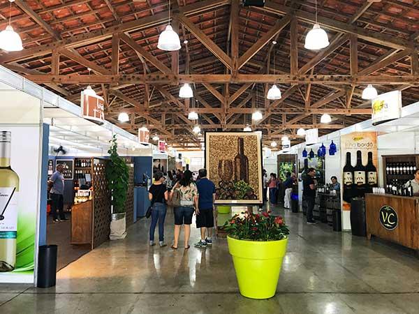 Expo São Roque SP