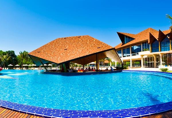 Recanto Cataratas Thermas Resort
