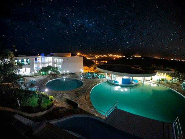 Xingó Parque Hotel