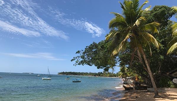Barra Grande - Marau - Bahia