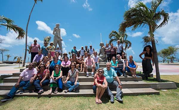 Monumento a Iracema - Fortaleza CE
