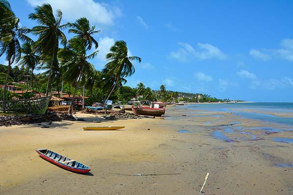 Barra de Cunhaú RN