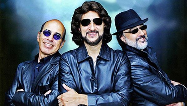 Banda Bee Gees Alive