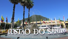 Resort Costão do Santinho SC