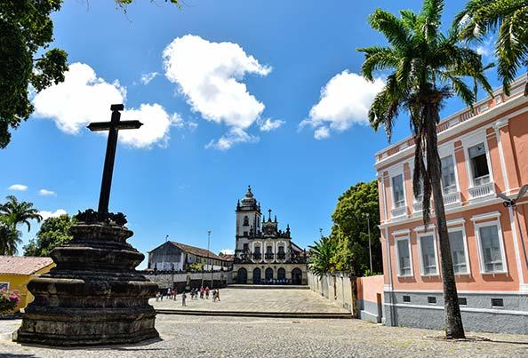 Centro Cultural São Francisco