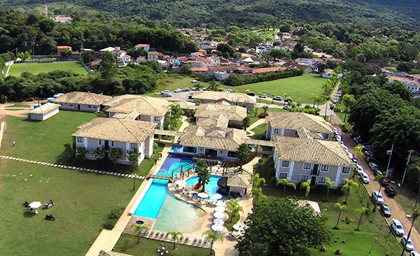 Santíssimo Resort - Tiradentes MG