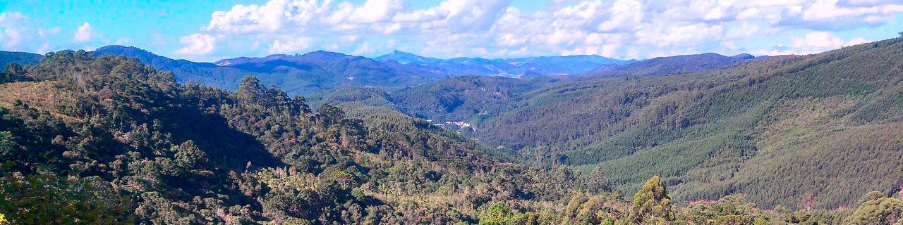 Monte Verde MG