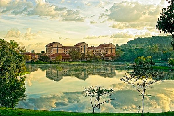 Taua Grande Hotel Termas de Araxa MG