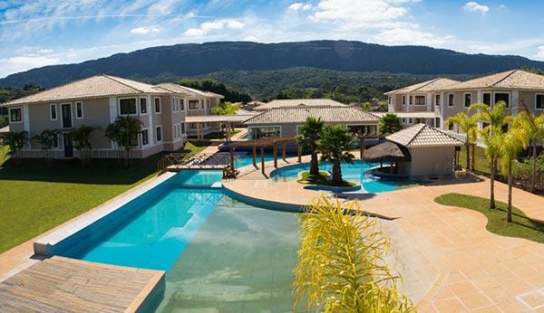 Hotel Santíssimo Resort