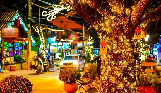 Natal em Monte Verde MG