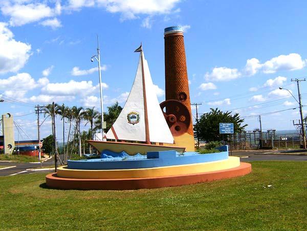 Águas de São Pedro SP