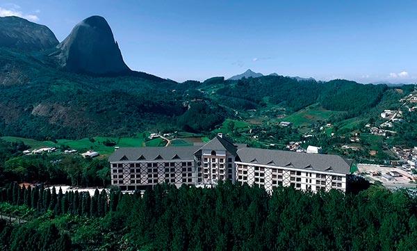 Hotel Bristol Vista Azul ES