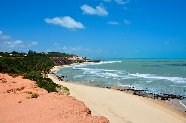 Praia da Pipa RN