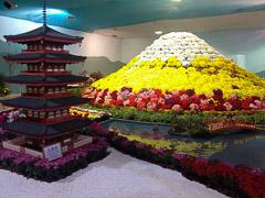 Festa das Flores de Atibaia